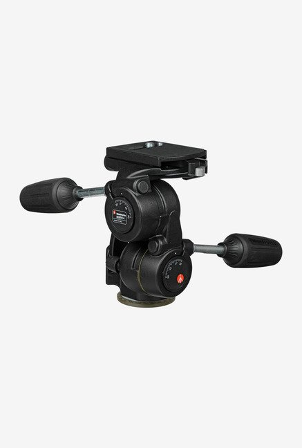 Manfrotto 808RC4 Tripod Ball Head Black