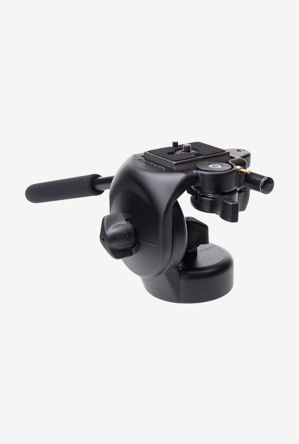 Manfrotto 128RC Tripod Ball Head Black