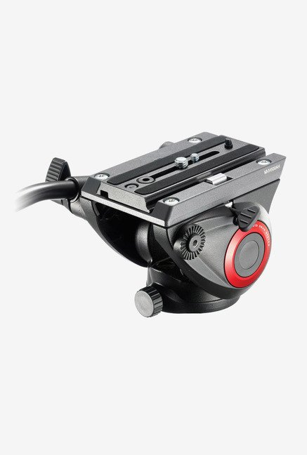 Manfrotto MVH500AH Tripod Ball Head Black