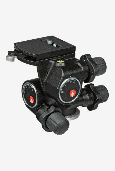 Manfrotto 410 Tripod Ball Head Black
