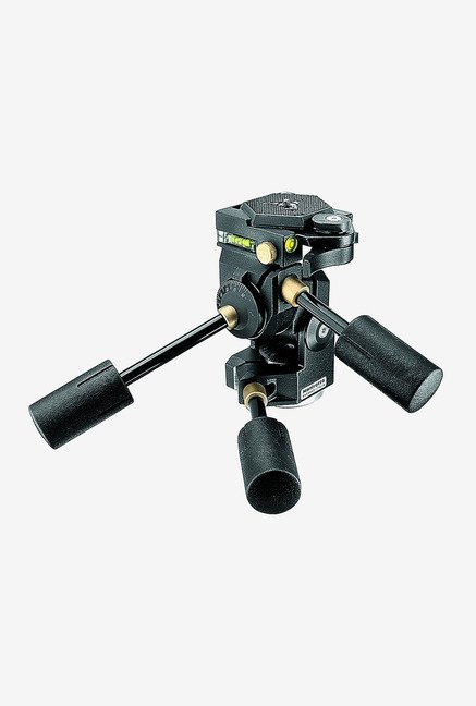 Manfrotto 229 Tripod Ball Head Black