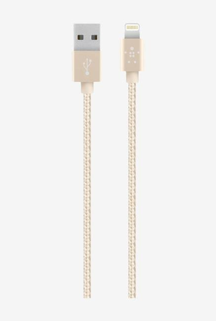 Belkin F2Cu021bt04 Data Cable Gold