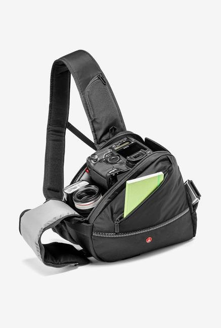 Manfrotto MB MA-S-A2 Sling Camera Bag Black