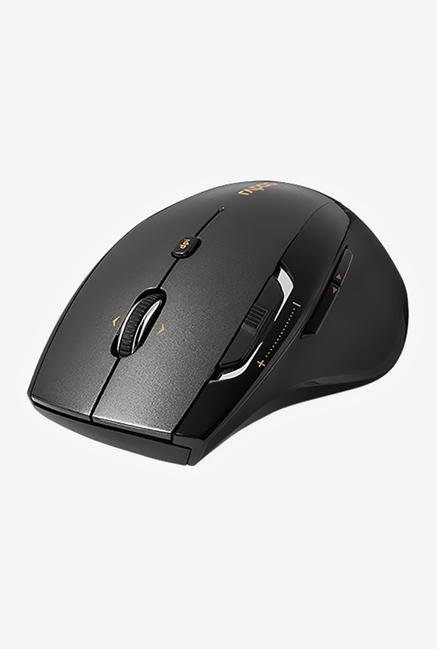 Rapoo 5G Wireless 7800P 6Key Mouse Black