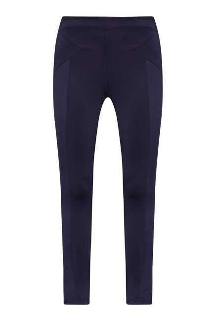 Nuon by Westside Navy Suzan Trouser