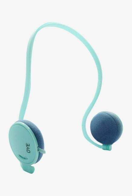 Portronics Oye POR 561 Headphone Blue