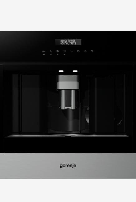 Gorenje CMA9200UX Coffee Machine Black