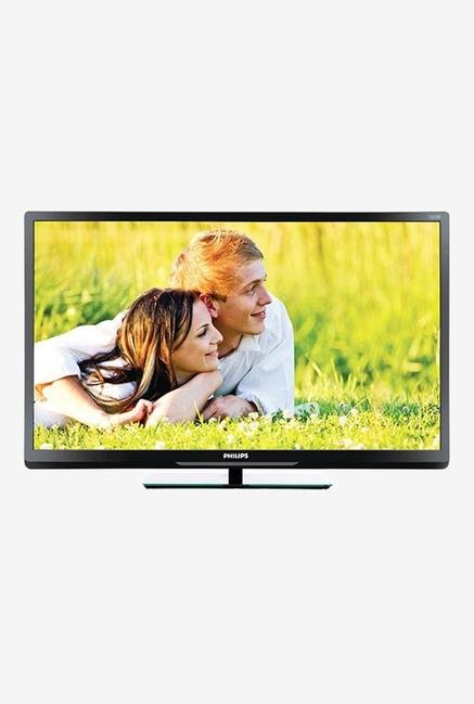 Philips 3000 Series 22PFL3958/V7 56 cm (22) Full HD LED TV (Black)