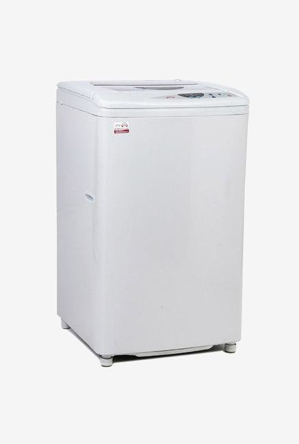 Godrej 6 kg WT600C Fully Automatic Washing Machine Silk Grey