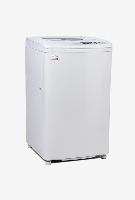Godrej 6Kg Fully Automatic Top Loading Washing Machine SilkyGrey (WT 600C, Silky Grey)
