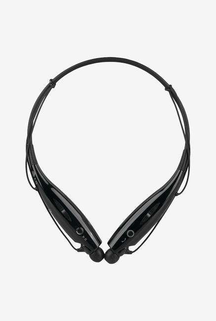 Digitek DBH 003 Wireless Headphone Black