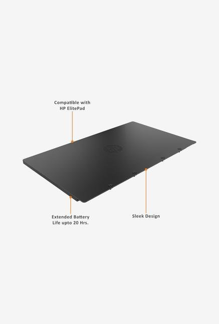 HP ElitePad Expansion Jacket Battery Black