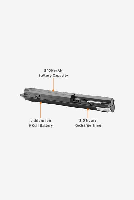 HP FP09 Notebook Battery Black