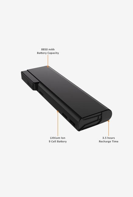 HP QK643AA Notebook Battery Black