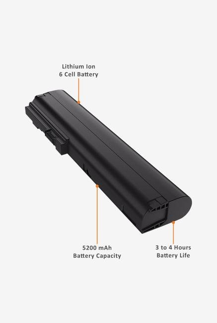 HP QK644AA Notebook Battery Black