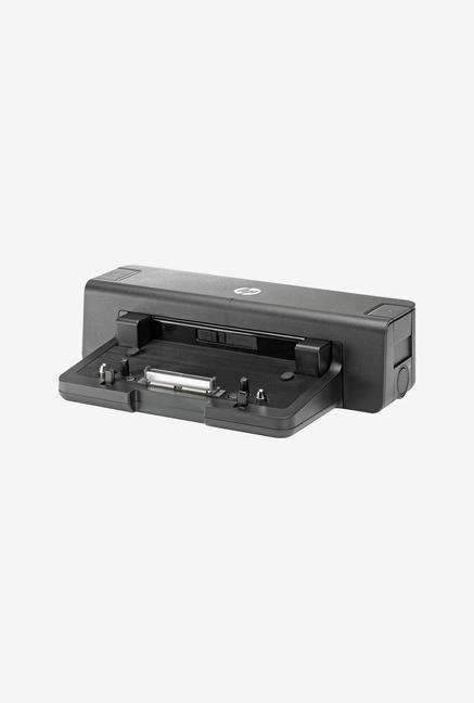 HP 2012 230W Docking Station Black