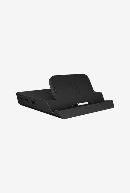HP ElitePad Docking Station Black