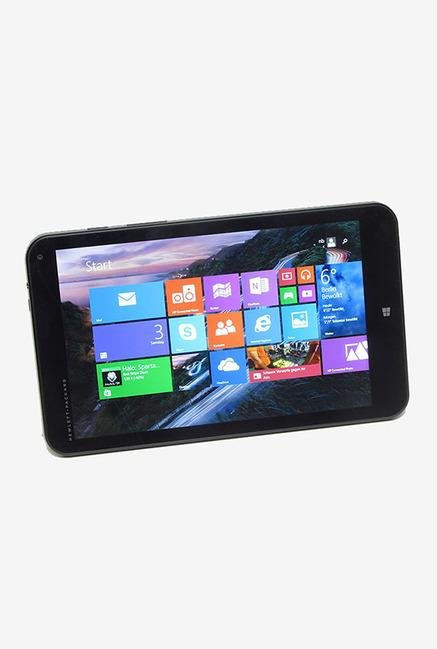 HP Stream 8 5901tw 8-inch 32GB Tablet (Black)