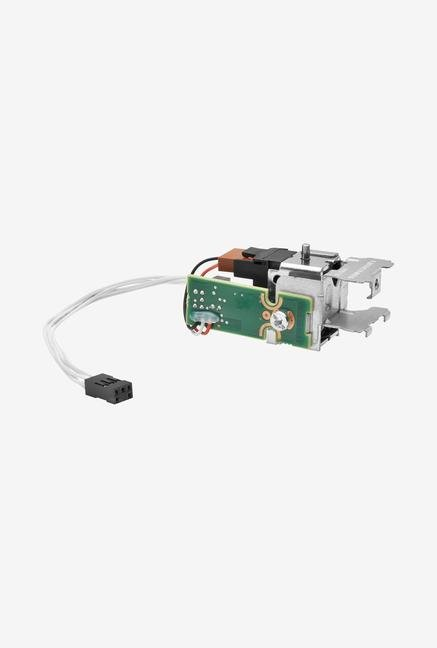 HP Solenoid Lock (USDT/SFF) and Hood Sensor White