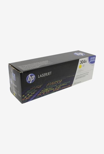 HP Color LaserJet CP205 Toner Cartridge Yellow