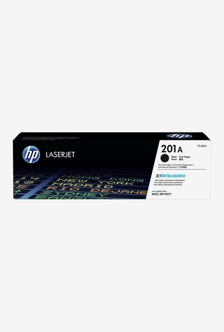 HP LaserJet 201A Toner Cartridge Black