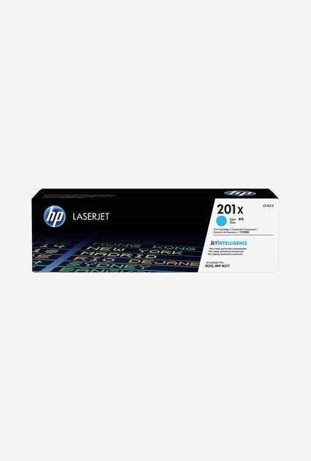 HP LaserJet 201X Toner Cartridge Cyan