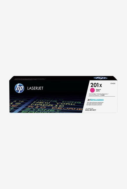 HP LaserJet 201X Toner Cartridge Pink
