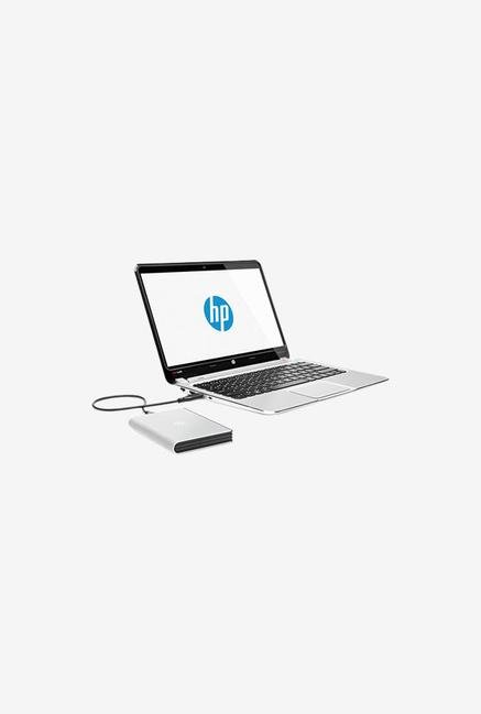 HP 1 TB External Hard Disk (Silver)