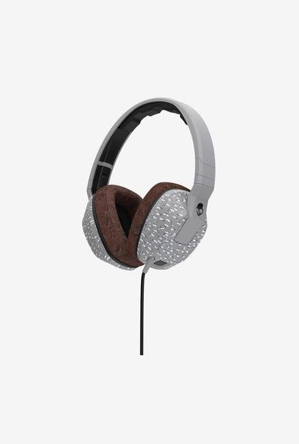 Skullcandy Crusher S6SCFY-427 Over Ear Headphone Grey