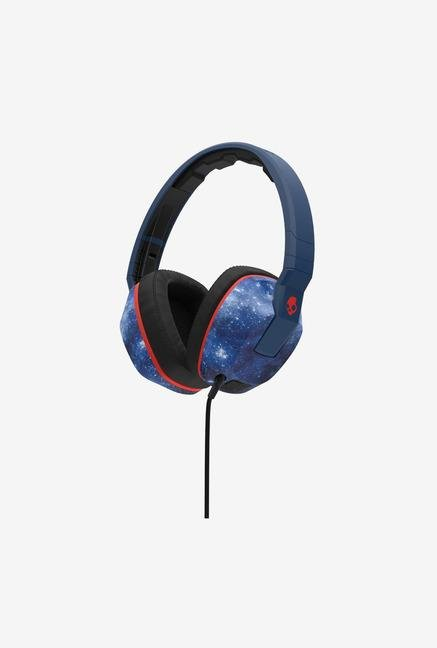 Skullcandy Crusher SGSCGY-444 Over Ear Headphone Navy