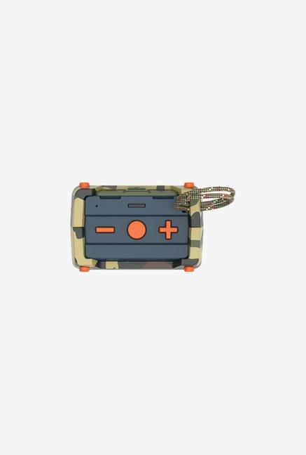 Shrapnel 2.0 Bluetooth Speaker With Mic Camo