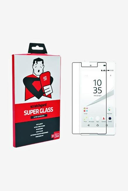 ScratchGard SG SYZ5P Sony Z5 Screen Protector