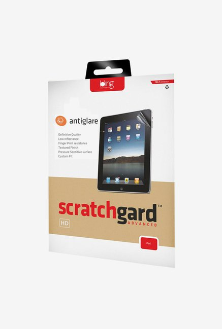 ScratchGard 175020 Mini iPad Screen Protector