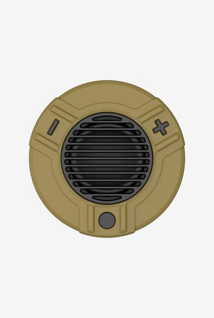 Soundmine 2.0 Bluetooth Speaker Olive Black