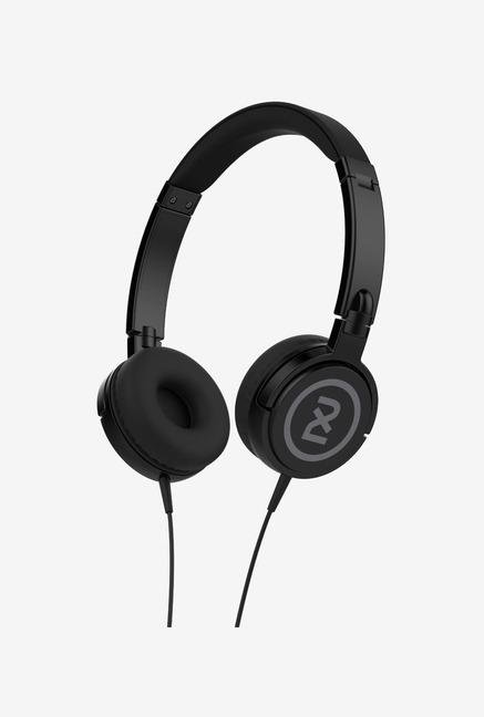 Skullcandy 2XL X5SHFZ-820 On the Ear Headphone Black
