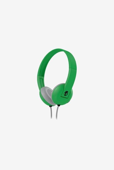 Skullcandy Uproar S5URHT-453 On the Ear Headphone Green