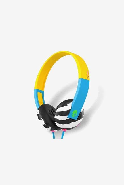Skullcandy Uproar S5URHT-493 On the Ear Headphone Multi