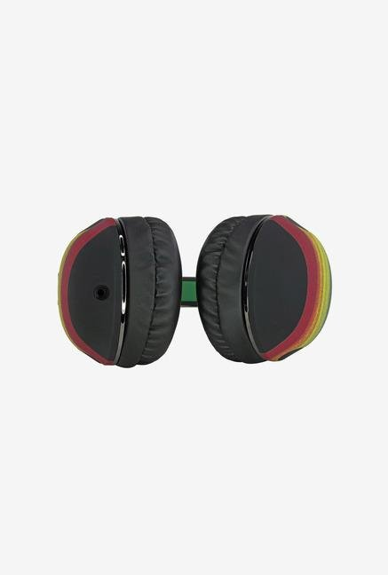 Skullcandy Hesh 2.0 S6HSDZ-058 Over Ear Headphone Rasta
