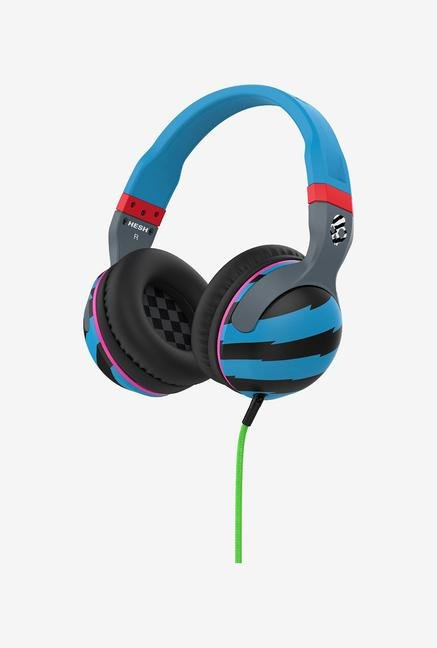 Skullcandy Hesh 2.0 S6HSHY-464 Headphone Lightning Blue