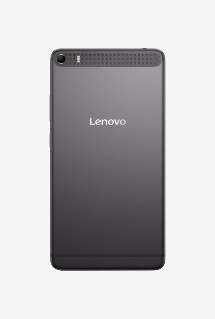 Lenovo PHAB Plus Tablet Grey