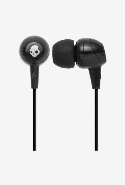 Skullcandy Jib S2DUDZ-003 In the Ear Headphone Black