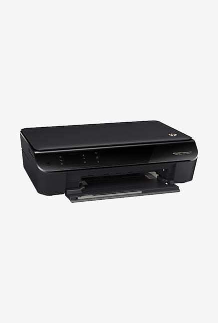 HP DeskJet 3545 e-AIO Inkjet Printer (Black)