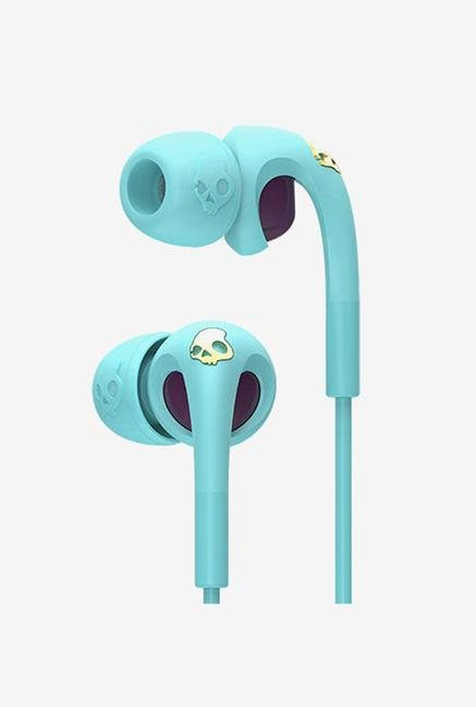 Skullcandy Fix 2.0 S2FXGM-396 Headphone Bombshell Robin Aqua