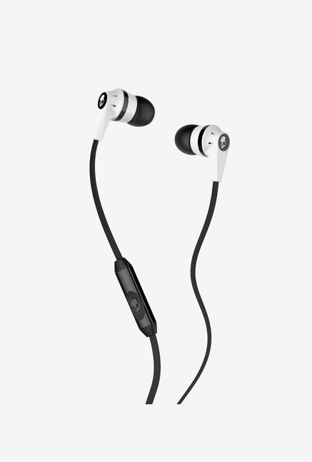 Skullcandy Inkd 2.0 S2IKFY-074 Headphone White & Black