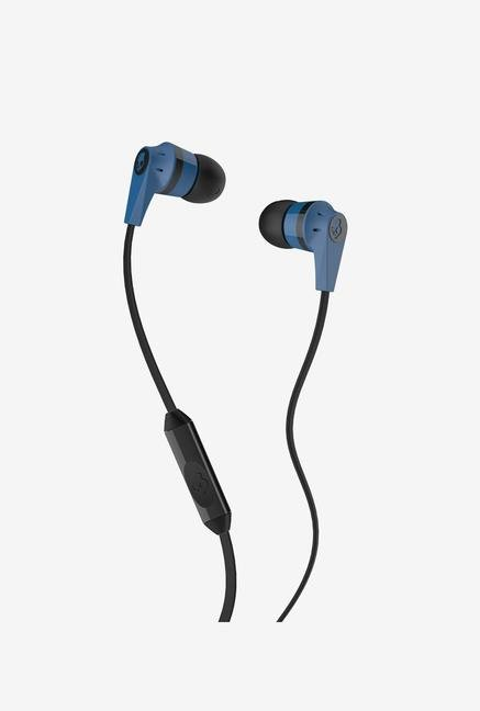 Skullcandy Inkd 2.0 S2IKDY-101 Headphone Blue & Black