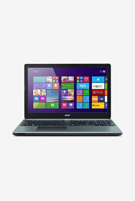 Acer Aspire E5-573G 39.62cm Laptop(Intel Core i3, 1TB) Black