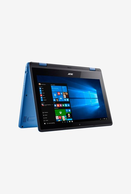 Acer Aspire R3-131T 11.6 Inch 500 GB Laptop (Blue)