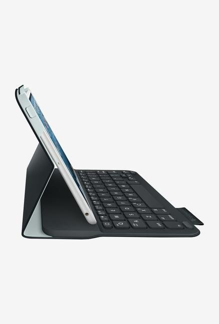Logitech Ultrathin Keyboard Folio for IPAD Mini Black