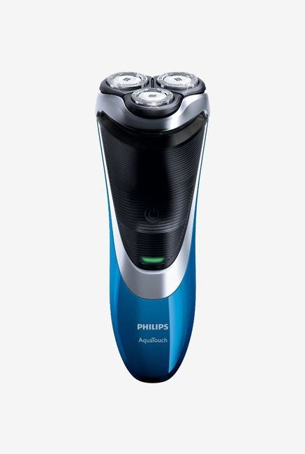 Philips AquaTouch Plus AT890/16 Shaver Silver