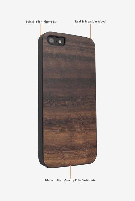 Zagg IP5NATKLA Case Brown